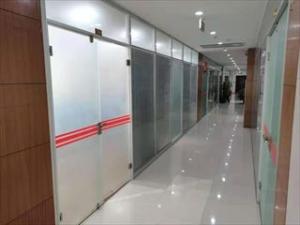 上海営業所 事務所外観(508号)